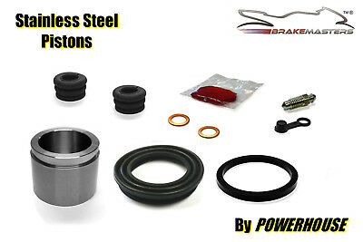 Kawasaki GPZ1100 B rear brake caliper piston seal rebuild kit B1 B2 1982 1983