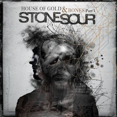 House of Gold & Bones Part 1 by Stone Sour | CD | second hand