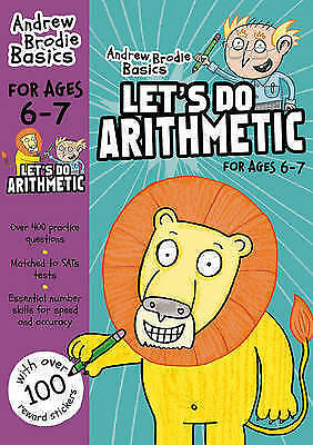 Let's do Arithmetic 6-7 by Andrew Brodie