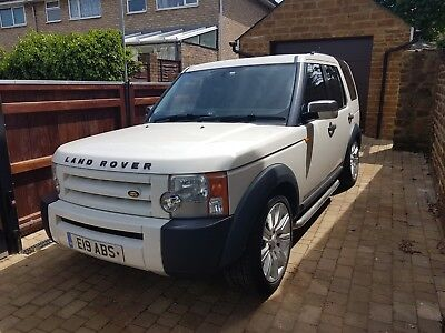 Land Rover Discovery 3 Tdv6 2006
