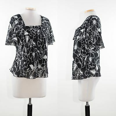 Lesle Belle Petite Fashions Womens Modest Top and SKirt NWT Sz 16p- AK35