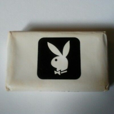 Lake Geneva WI Playboy Club Guest Soap Bar 1960's-1970's