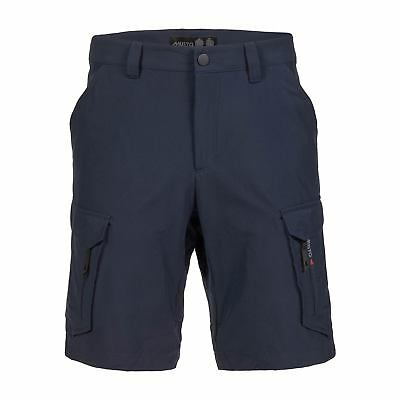 Musto Uv Essential Rapide Court Sec - True Navy