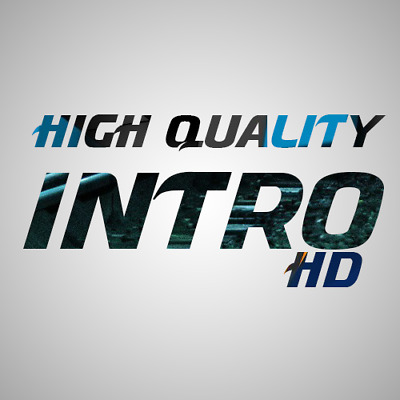 I will create your Youtube Channel intro HD