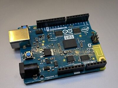 Genuino Arduino 101 Bluetooth LE Development board by intel