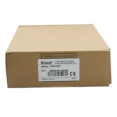 1PCS New In Box Kinco HMI MT4414T-E MT4414TE 6 month warranty