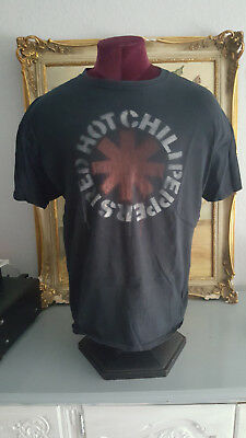 Red Hot Chili Peppers - RHCP - Funk - Rock - T-Shirt XL