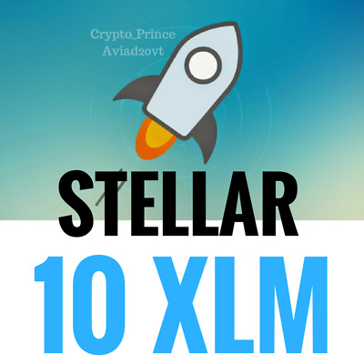 24 Hour Mining Contract Stellar XLM Processing Speed (TH/s)
