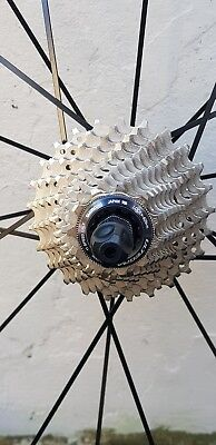 New Shimano ultegra 6800 11-25t 11 Speed Cassette (removed from new bike)