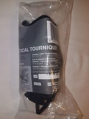Brand New SOF Tactical Medical Solutions Tourniquet with Pouch