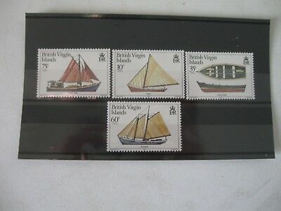 1981 Full Set of Stamps from UGANDA, Mint POST PAID