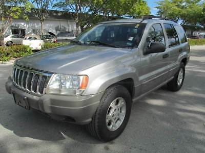 2000 Jeep Grand Cherokee  2000 Jeep Grand Cherokee Laredo 4dr SUV 4.0L I6 *FLORIDA OWNED* Cold AC L@@K