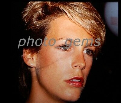 Jamie Lee Curtis  Original 35mm Color Promo Slide