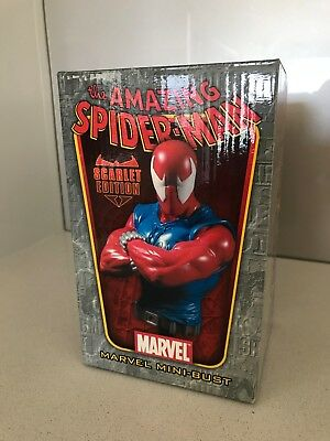 "Bowen Designs - The Amazing Spider-man ""Scarlet Edition"""