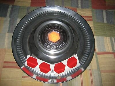 packard hubcap/wheelcovers