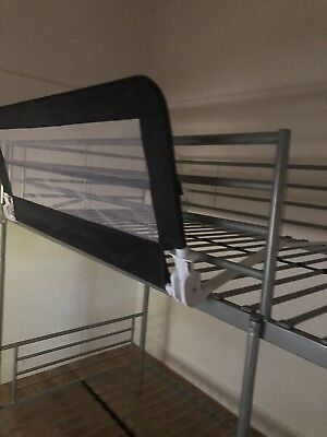 Bed Rail/bed Guard for bunk bed