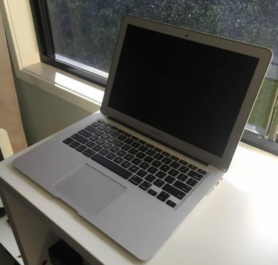 MacBook Air 2013 | Model No: A1466 | 256GB SSD Needs new battery