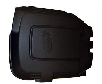 GM OEM Engine Appearance Cover-Rear Insulator 12639254
