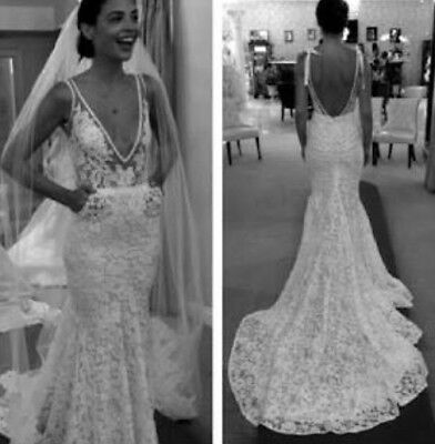 Inbal Dror Made With Love Style wedding dress
