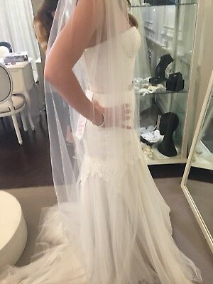 Mariana Hardwick wedding dress