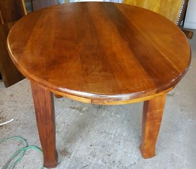 Art Deco Antique Oval Table P/U Northcote or Trentham