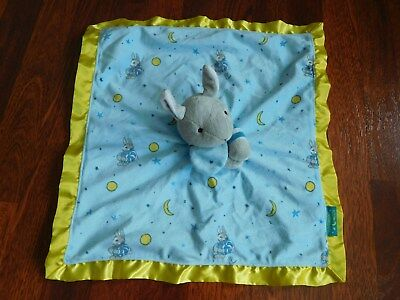 Goodnight Moon Soft Plush Security Blanket / Lovey