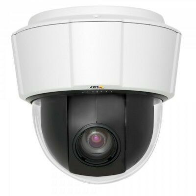 AXIS P5534 60 HZ 18X ZOOM IP Network Camera IP HD 720P -0314‑004 - NEW!!