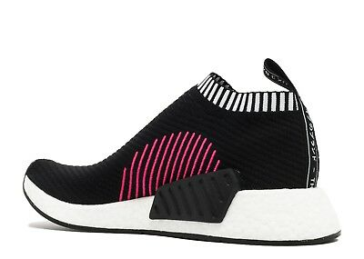 4e5e734475dce ADIDAS NMD CS2 PK City Sock 2 Sneakersnstuff Class of 99 Burgundy CQ1870  size 11 -  79.99