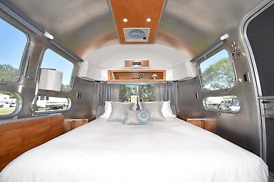 "1973 Airstream 31' LandShark - ""the real Land Yacht"""