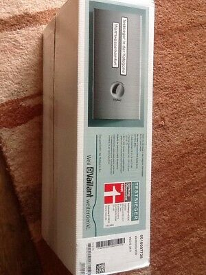 Vaillant Durchlauferhitzer electronic VED E 21/7 Neu OVP