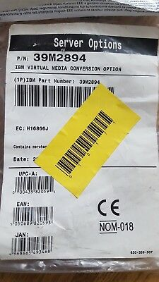 IBM Virtual Media Conversion Option