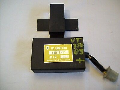 "Honda VT750 VT700 Shadow CDI ECU Igniter 83 - 85 + ""GLOBAL SHIPPING"""