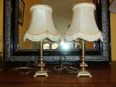 Lampes Bronze Style Lois Xvi