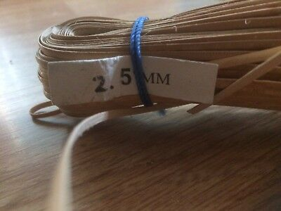 chair cane 500g no.3 (2.50mm)