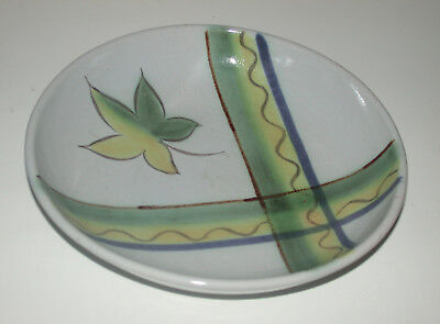 "Buchan Portobello Scotland  8 .5"" Bowl M 2158  / 145"