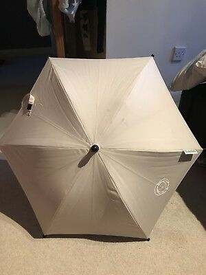 Bugaboo Sun Parasol - Cream UV Protection