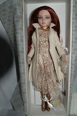 Tonner Ellowyne Wilde doll wearing Chairman of the Bored