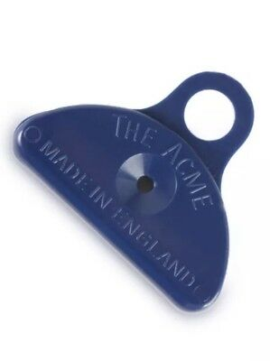 Acme - Shepherds In Mouth Dog Whistle 576 - Blue