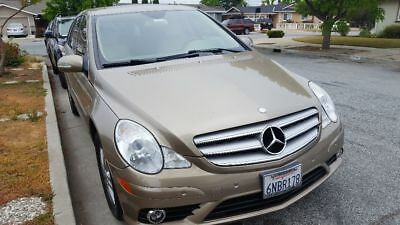 2008 Mercedes-Benz R-Class Base 2008 Mercedes-Benz R350 Great condition, Well maintained