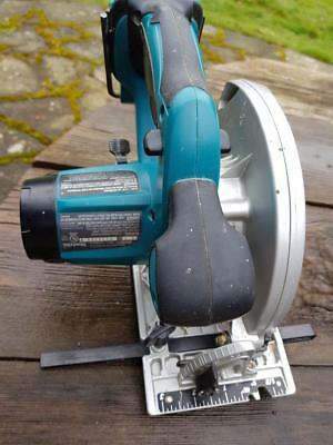 Makita LXT BSS611 Circular Saw