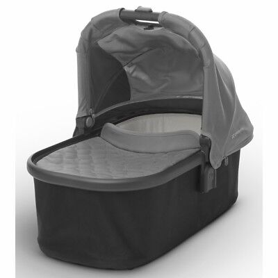 UPPAbaby Bassinet, Pascal Grey 2017