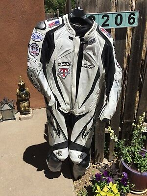 AGV Sport Road Race Leathers