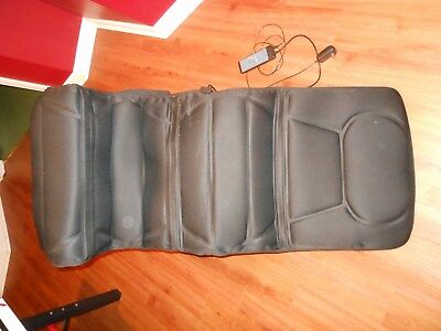 Full Body Massager - 10 Motor Massager with Heat - Great Condition