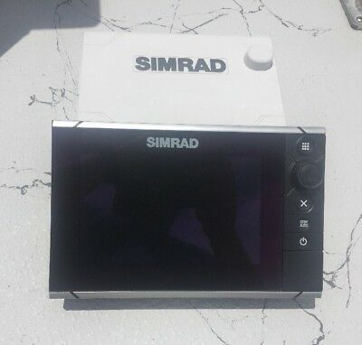 Simrad NSE-NSS Video-Data Cable BNC for Simrad NSS EVO2 NSE8 NSE12 NSS7 NSS8 NSO