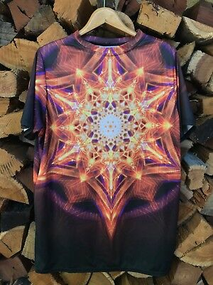 Sublimation T-Shirt worn by Jake Taylor on The Equinox Tour - In Hearts Wake