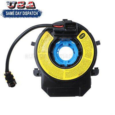 93490-3S110 Sprial Cable Clock Spring Contact Fit Hyundai Elantra 2011-2015 NEW