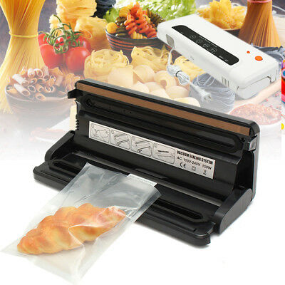 Vacuum Sealing Sealer Machine Food Storage Packaging with Vacuum Storage Bag
