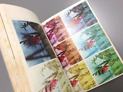 Photography Book in French