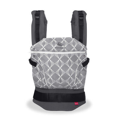 Manduca Baby Carrier Limited Edition True Diamond. Mint Condition