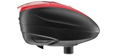 Dye Rotor Paintball Loader LT-R - black/red